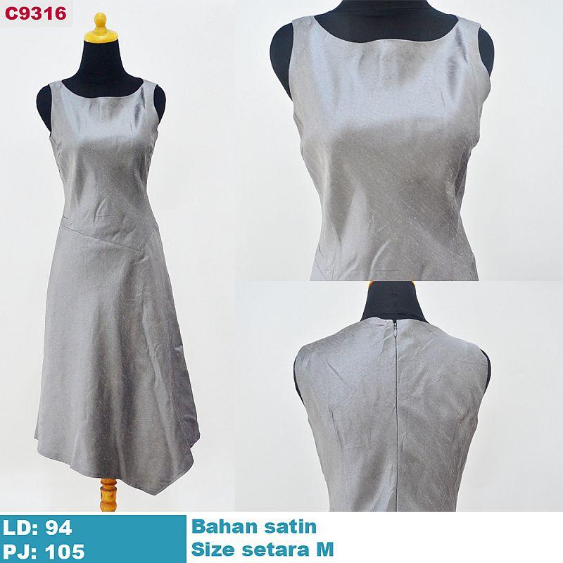 SOLD OUT HABIS TERJUAL » C9316 - DRESS WANITA IMPORT SISA BUTIK ... 7a08add22c